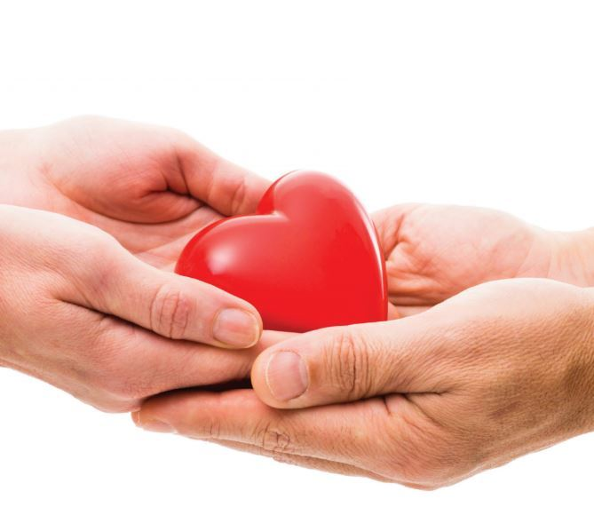 Opting Out- The Future of Organ Donation