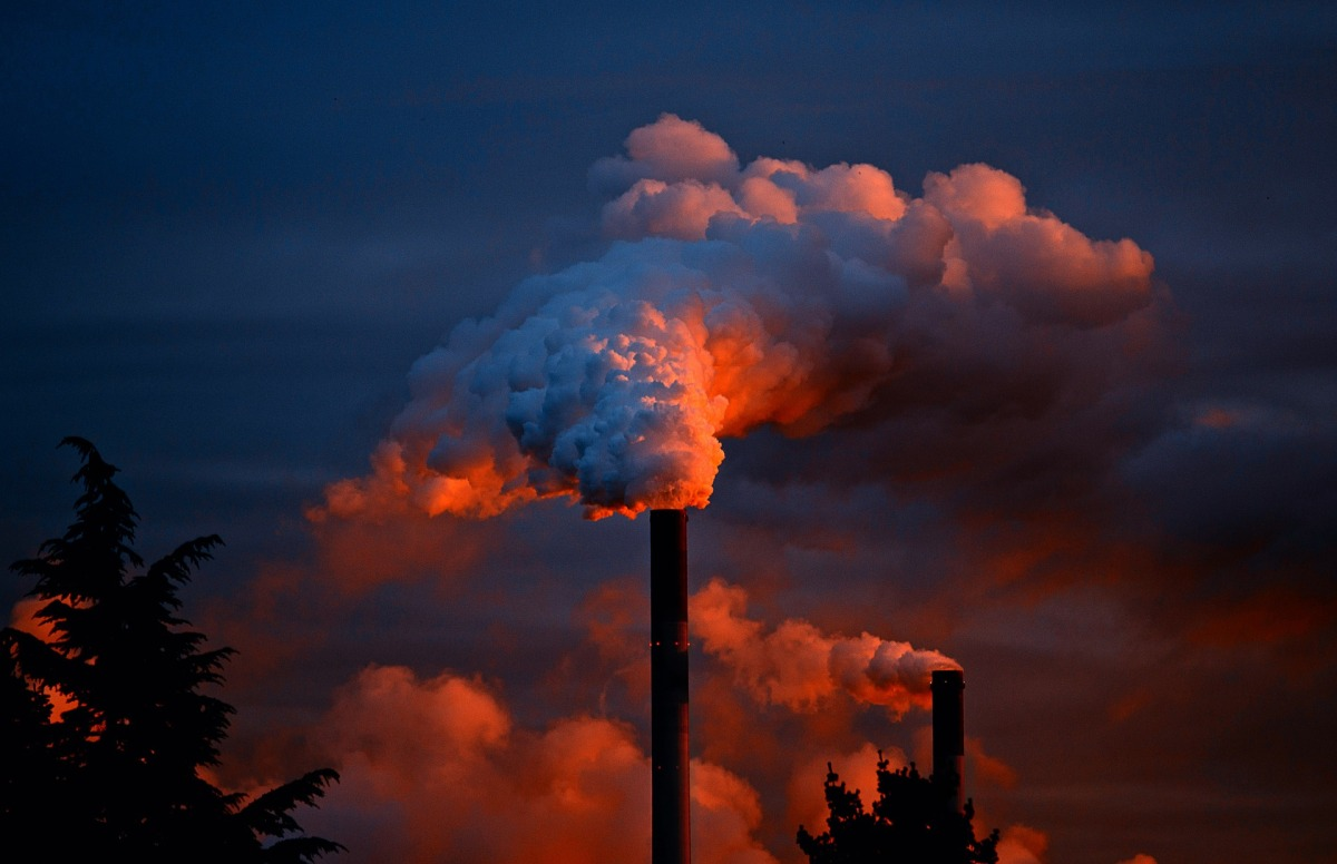 ExxonMobil vs The State: How Governments Can Lower Corporate CO2 Emissions