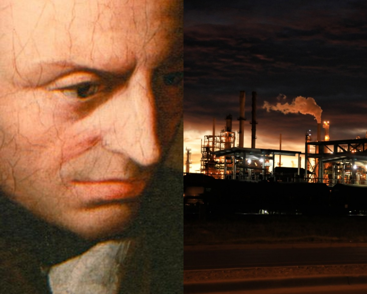 Kant Stop, Won't Stop: Climate Action and the Categorical Imperative
